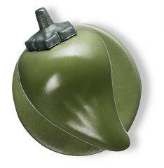 Gomb paprika zöld